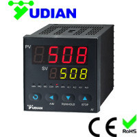 Industrial Electronic Digital Programmable Remote Thermostat for Packaging Machinery