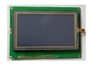 LCD Touch Screen (TS240*128)
