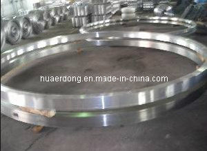 Seamless Hot Rolled Ring, Alloy 254 pictures & photos