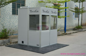 Sound-Proof Simultaneous Interpreter Booths /Translation Booths