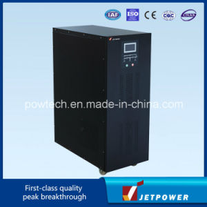 220VDC/AC 10kVA/8kw Electric Power Inverter/Pure Sine Wave Inverter (10kVA) pictures & photos