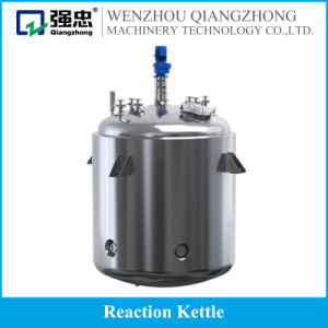 Stainless Steel Zinc Mixer Equipment Calcium Mixing Machine