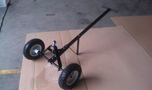 High Qualoty Trailer Dolly for Sale