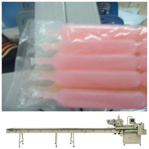 Assembly Lollipop Packing Machine with Feeder pictures & photos