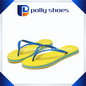 32cb618de021 China Cheap Custom Slipper Thailand Lady Rubber Flip Flop - China ...