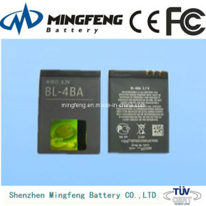 Battery Mobile Phone Battery BL-4BA for Nokia