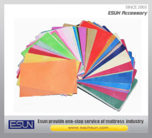Spun Bonded Non Woven Fabric pictures & photos