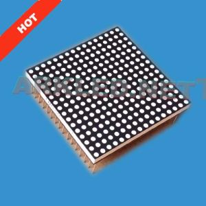 16X16 LED DOT Matrix Display