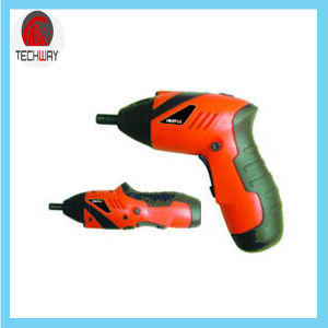 3.6V Cordless Screwdriver pictures & photos