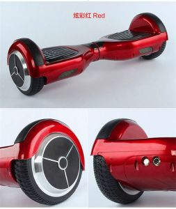 6.5inch 36V 350W Electric Balance Hoverboard pictures & photos