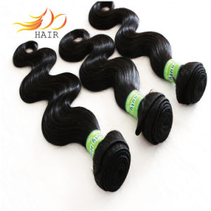 7A 100% Vietnamese Remy Hair Body Wave Natural Hair pictures & photos