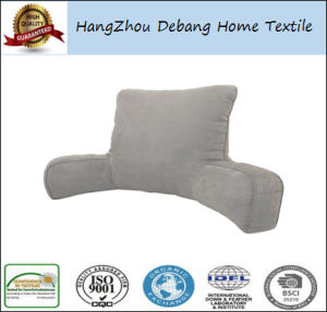 Home Fashions Bed Rest Watching TV Pillow with Arms pictures & photos