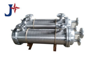 Stainless Steel Tube and Shell Heat Exchanger with High Quality pictures & photos