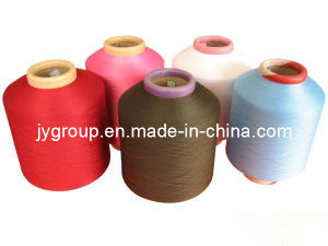 100% Nylon Spandex Covered Yarn