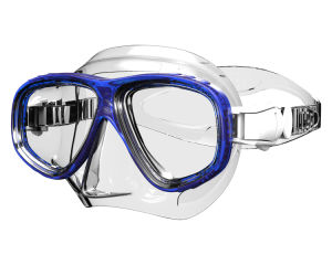 Swimming Mask and Snorkel (MK-403) pictures & photos