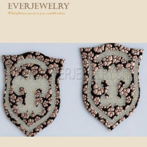 Crystal Rhinestone Banding for Garment Decoration pictures & photos