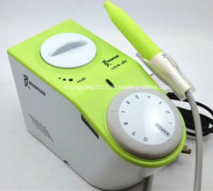 Woodpecker Dental Ultrasonic LED Piezo Scaler Uds-J2 pictures & photos