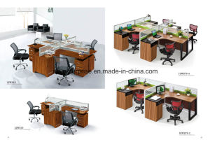 New Style Office Table Modular Office Workstations