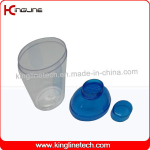 400ml plastic Cocktail shaker(KL-3044) pictures & photos