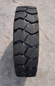 Pneumatic Solid Forklift Tire Industrial Tire 28*9-15 8.15-15 pictures & photos