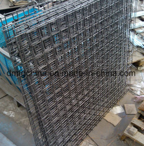 Steel Mesh, Metal Welded Parts, Welded Mesh,
