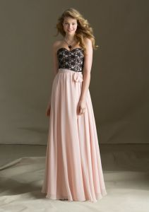 2015 Latest Bridesmaid Gowns (BD3011) pictures & photos
