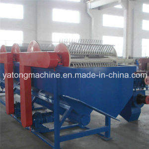 PE PP Plastic Film Recycling Line
