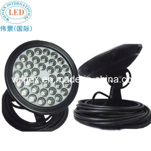 24V DMX Remote Control RGB LED Underwater Light