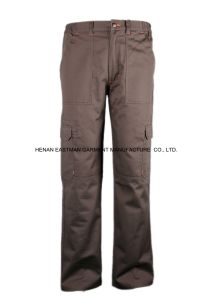 Flame Resistant Multi-Pockets Pants with UL Safety Pants pictures & photos