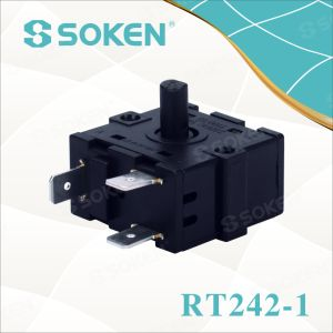 Soken Rotary Switch for Cooker pictures & photos