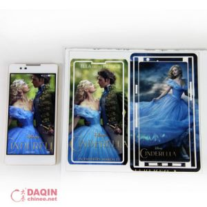 Make Custom Mobile Skin Mobile Phone Decals Making Machine pictures & photos