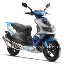 125cc Chinese Good Design Hot Sell Scooter pictures & photos