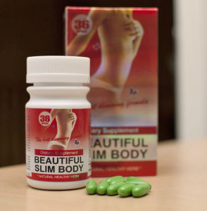 Beautiful Slim Body Lose Weight Capsule (GMS029) pictures & photos