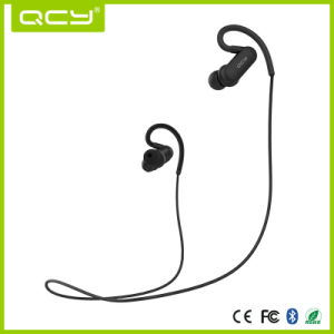 Qy31 Earpiece Earphones with Mic, Bluetooth Earbuds for Outdoor Sports pictures & photos
