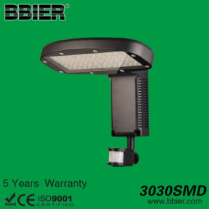 100W Wall Pack Light with Photocell Sensor pictures & photos