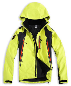 Waterproof and Windproof Jacket (A006)