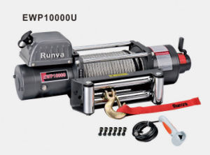 Runva-Ewp10000 Electric Winch 12V/24V 10000lb