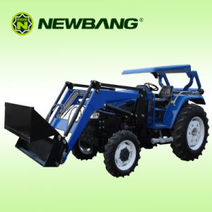 Tz04D Front End Loader for Foton Tractor pictures & photos