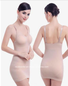 Nursing Maternity Breastfeeding Pregnant Bra Underwear Shapewear Dress pictures & photos