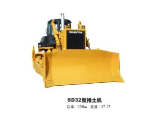 2016 Shantui SD32 Bulldozers Best Selling pictures & photos