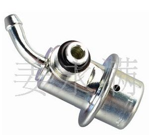 Fuel Pressure Regulator - 5