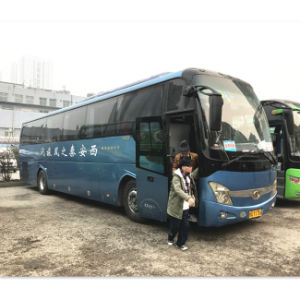 Low Price 12m Passenger Bus for Long Distance Transportation pictures & photos