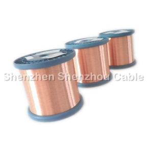 UL Standard CCAM Wire Factory Price 40% Copper Content