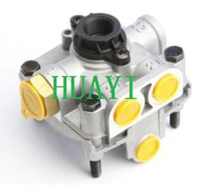 Relay Valve for Trailer (9730110500) pictures & photos