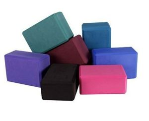 EVA Foam Yoga Block pictures & photos