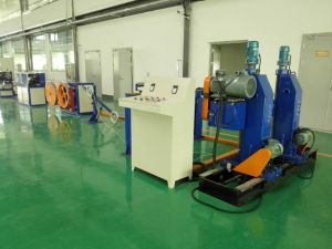 Sz Stranding Machine for Loose Tube-Outdoor Optical Cable Machine pictures & photos