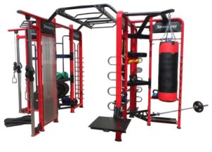 Fitness Equipment / Gym Equipment / Synergy 360 Mini X (MJ-07) pictures & photos