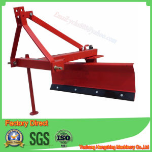 Farm Machinery Land Leveller for Yto Tractor pictures & photos