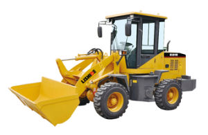 Wheel Loader - Cl910