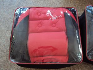 Corduroy Car Seat Cover pictures & photos